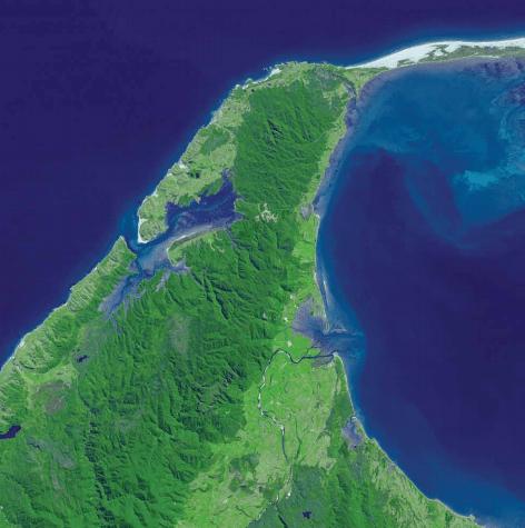 A Terra como Arte - Ebook com fotografias da NASA (Earth as Art) - 3