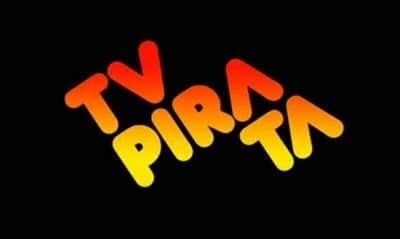 Logo TV Pirata