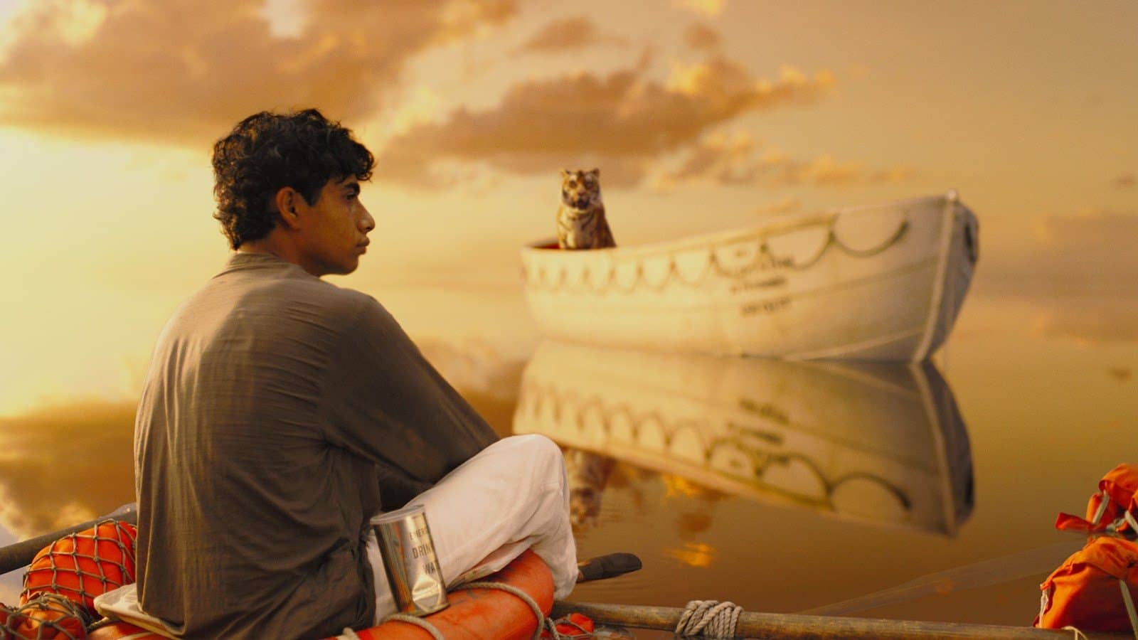 Cena de As Aventuras de Pi (Life of Pi, Ang Lee, 2012)