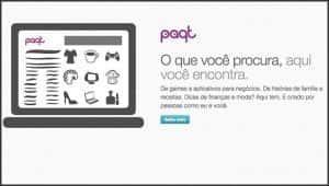 Wordpress 10 anos - 10 projetos, sites e blogs que participo:  Paqt