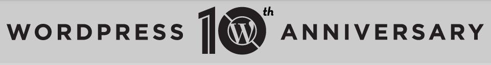 Para comemorar os 10 anos de WordPress, criei um código promocional que dá 10% de desconto na hospedagem na Dreamhost ( <http://bit.ly/goodhost ). Basta usar o código WP10ANOS na formulário de cadastro.