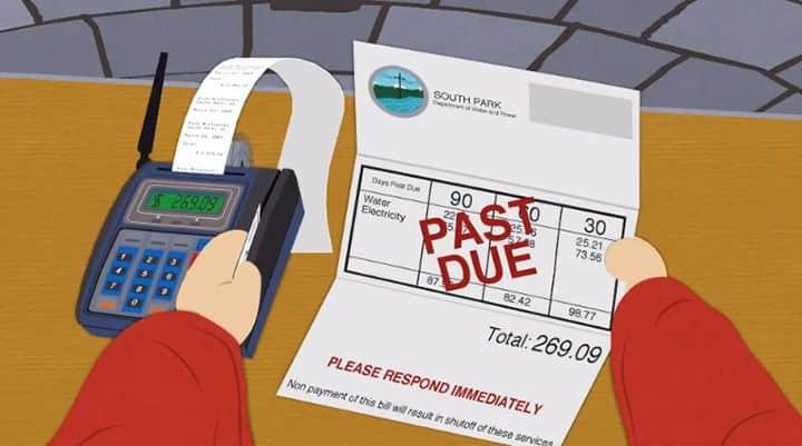 South Park: a economia é uma questão de fé