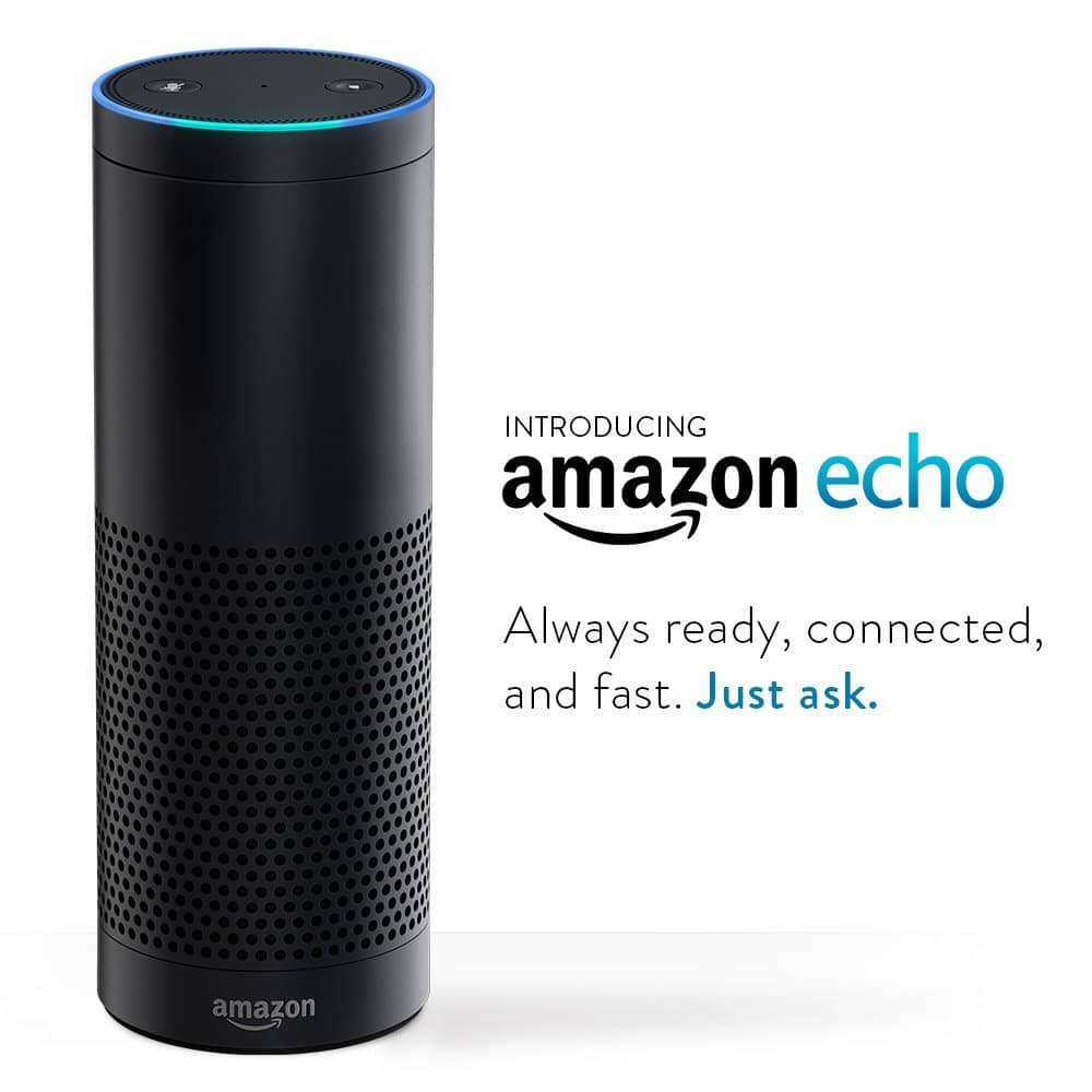 Amazon Echo: será que a casa do futuro realmente chegou?